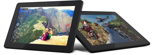 4th generation Amazon Kindle Fire HDX 8.9 Review - October 2014 2
