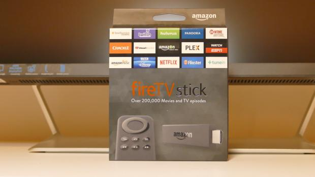 Amazon Fire TV Stick Review and Unboxing 4