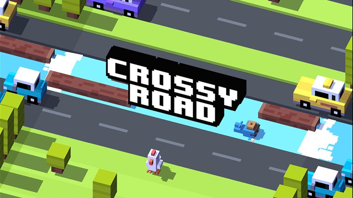 Crossy Road Game for Windows 10