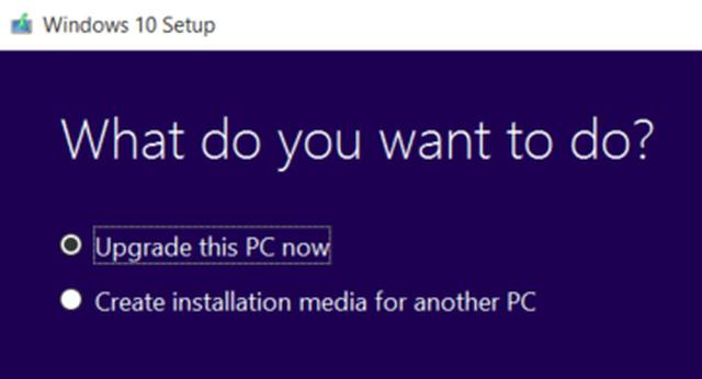 How to Force the Windows 10 Update Upgrade - Easy Method