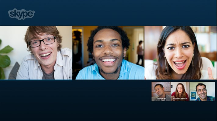 Skype App for Windows 10