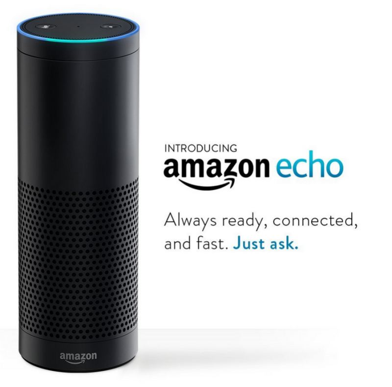 Amazon Echo Pros and Cons Review Video 2015