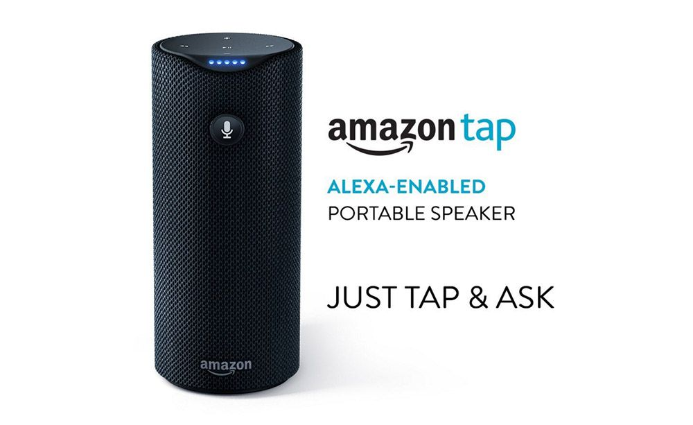 Amazon Tap Pros and Cons Review - Best Portable Bluetooth Speaker