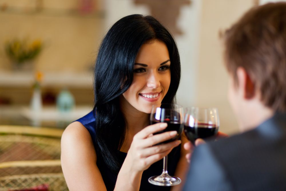 Good Questions to Ask a Girl During a Date - Date Ending