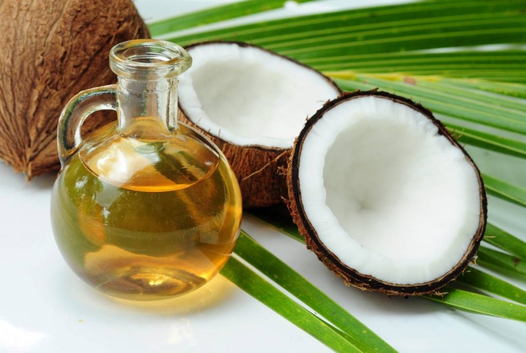 Coconut oil health benefits - What are the advantages