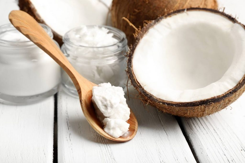 Coconut oil health benefits - What are the positive uses