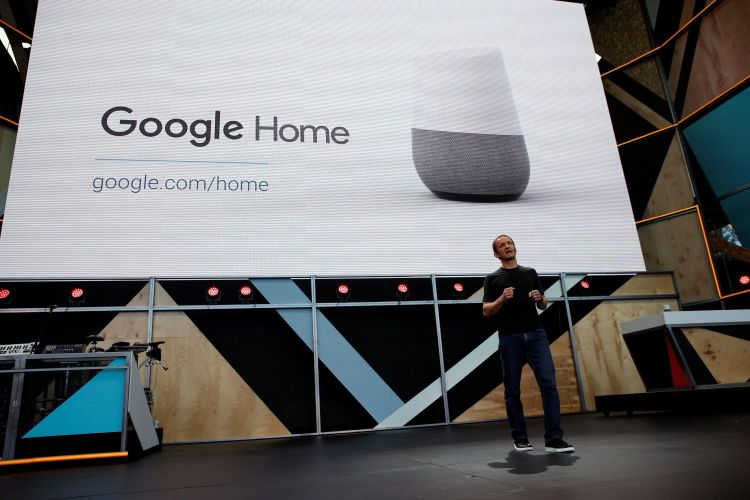 Google Home Facebook Group Cover Photo