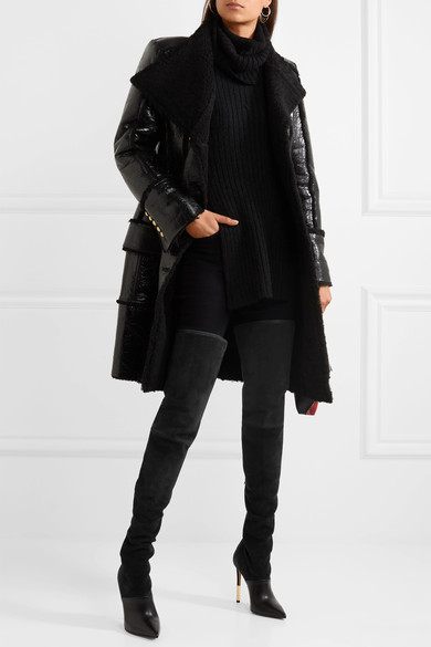 over-the-knee boots, fall boots, trendy boots