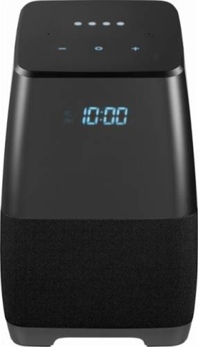 Insignia Voice Smart Bluetooth Speaker with the Google Assistant (NS-CSPGASP2)